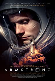 Neil Armstrong in Armstrong (2019)