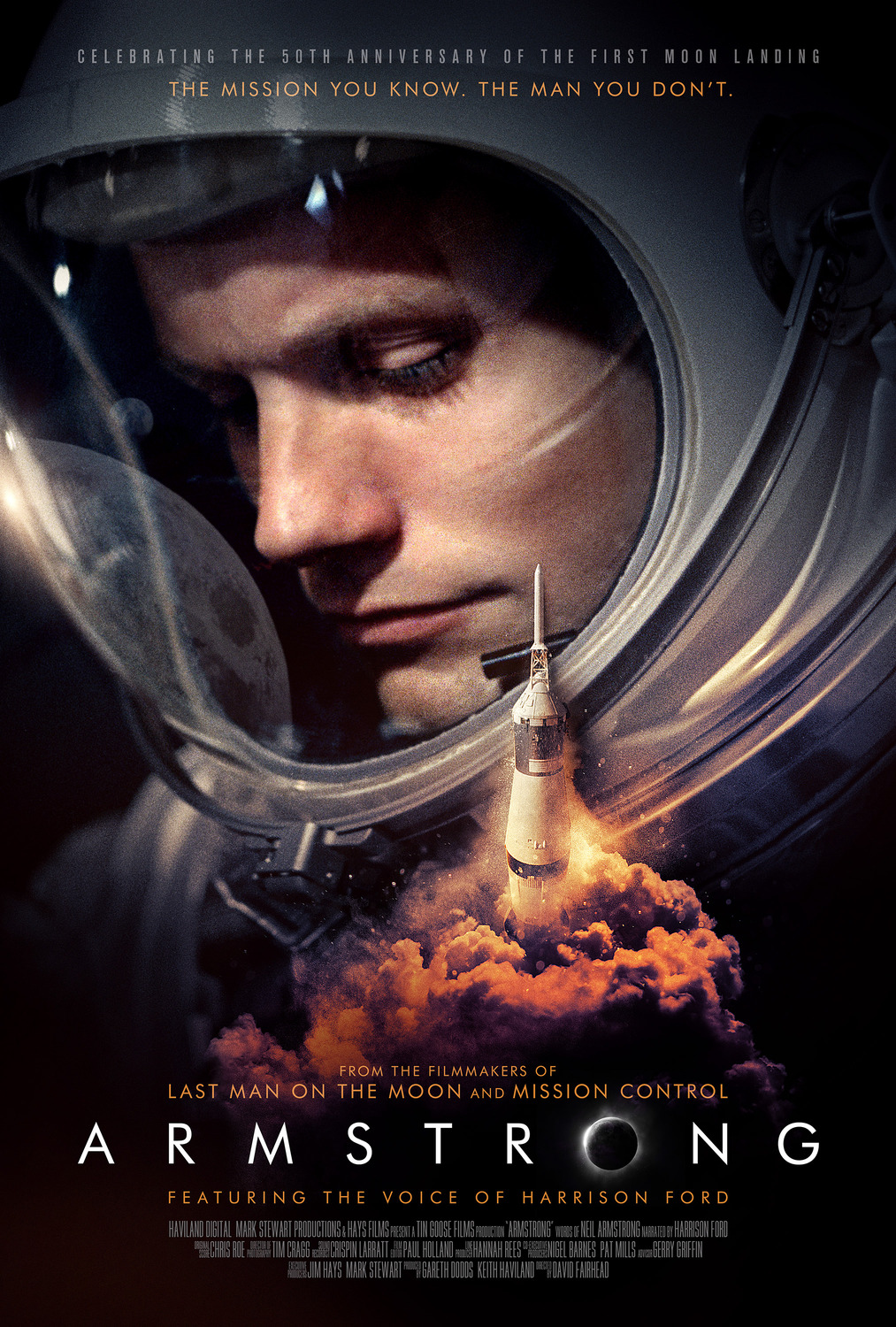 Armstrong (2019) WEBRip 720p & 1080p