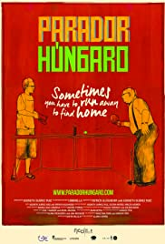 Parador Húngaro Poster