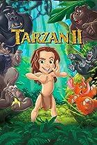 Tarzan 2: The Legend Begins