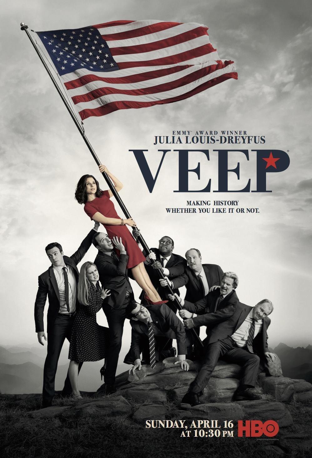 Veep Season 6 COMPLETE BluRay 480p, 720p & 1080p