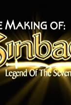 Primary image for The Making of 'Sinbad: Legend of the Seven Seas'