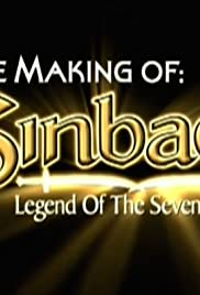 The Making of 'Sinbad: Legend of the Seven Seas' Poster