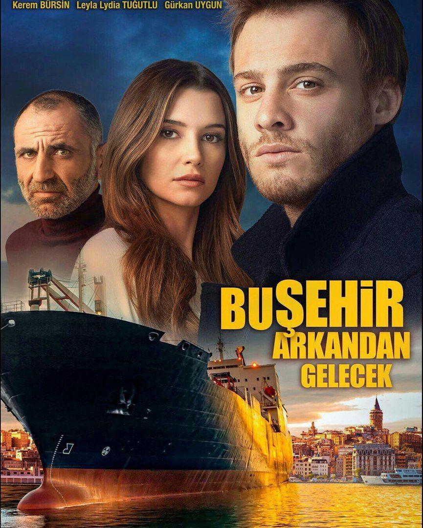 Bu Sehir Arkandan Gelecek (TV Series 2017) - IMDb