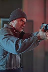 Miguel Gomez in The Strain (2014)