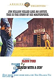 Heaven with a Gun(1969) Poster - Movie Forum, Cast, Reviews