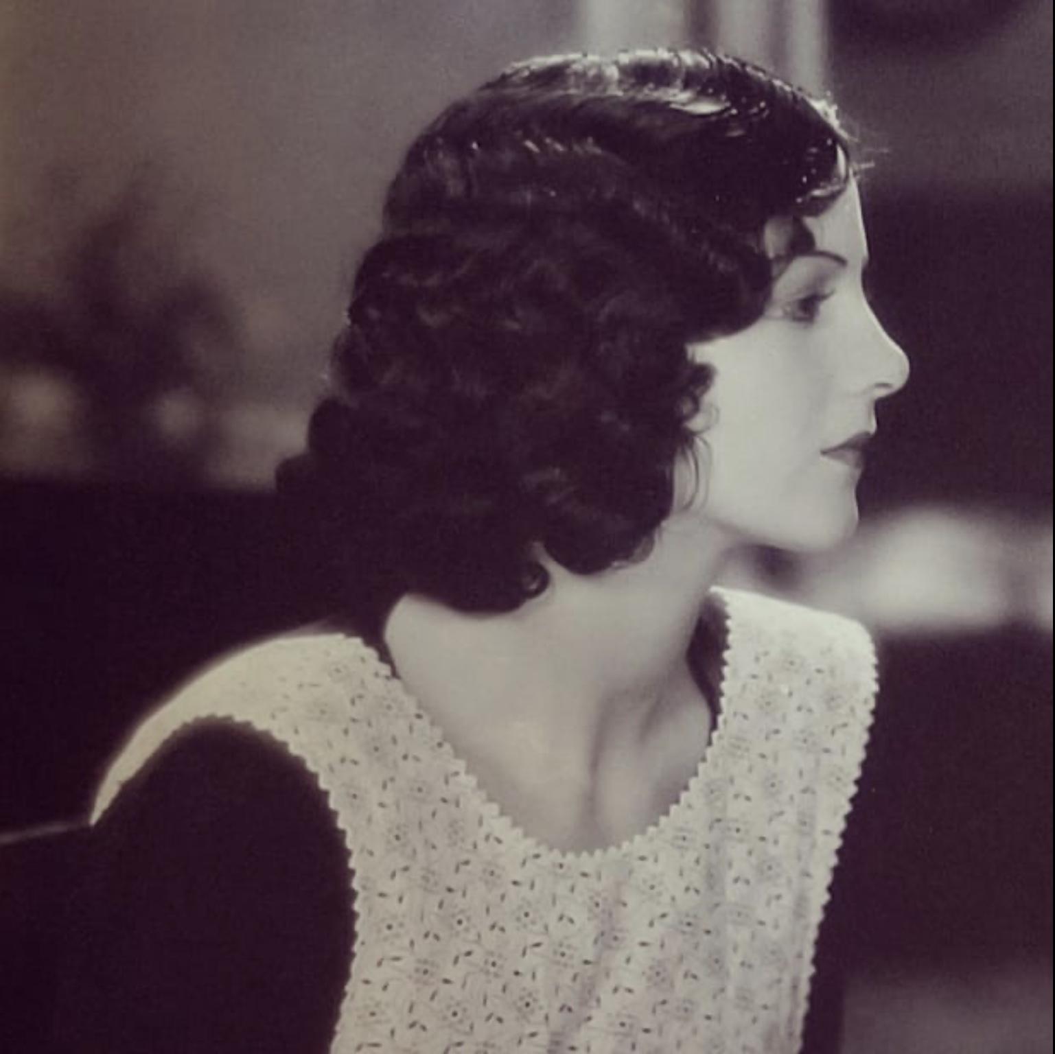 Lia Torá in The Veiled Woman (1929)