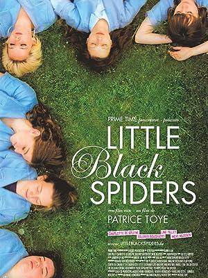 Little Black Spiders (2012) Streaming Complet Gratuit en Version Française