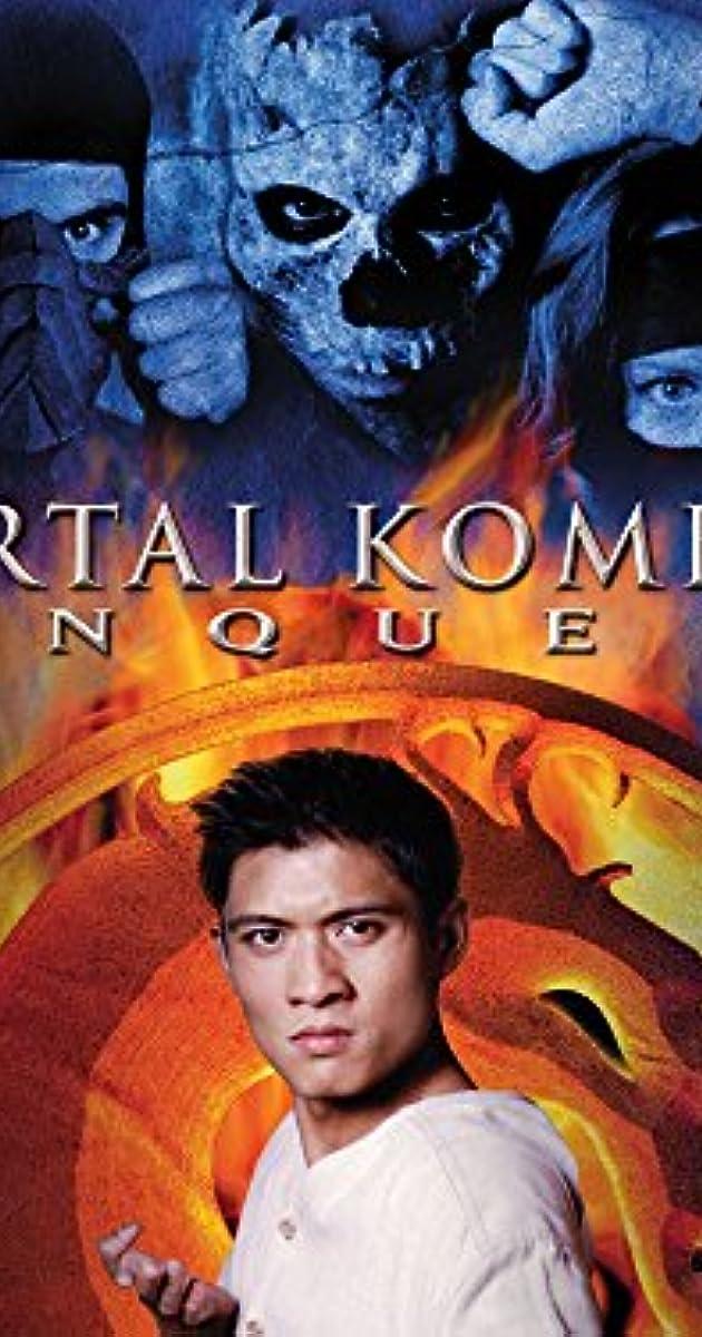 Kreeya - Mortal Kombat Conquest Site