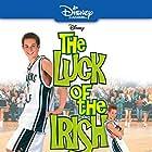 Ryan Merriman in The Luck of the Irish (2001)