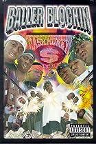 Baller Blockin' (2000) Poster