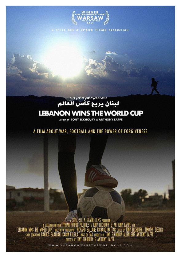 Lebanon Wins the World Cup (2015) - IMDb