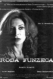 Rosa Funzeca Poster