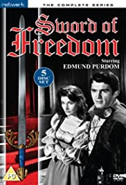 Sword of Freedom Poster