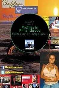 Primary photo for Profiles in Philanthropy