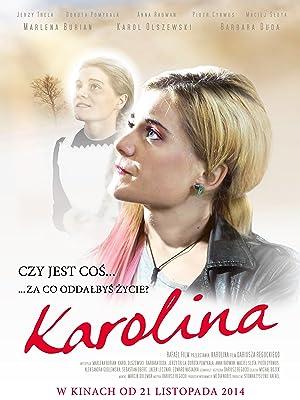 Where to stream Karolina