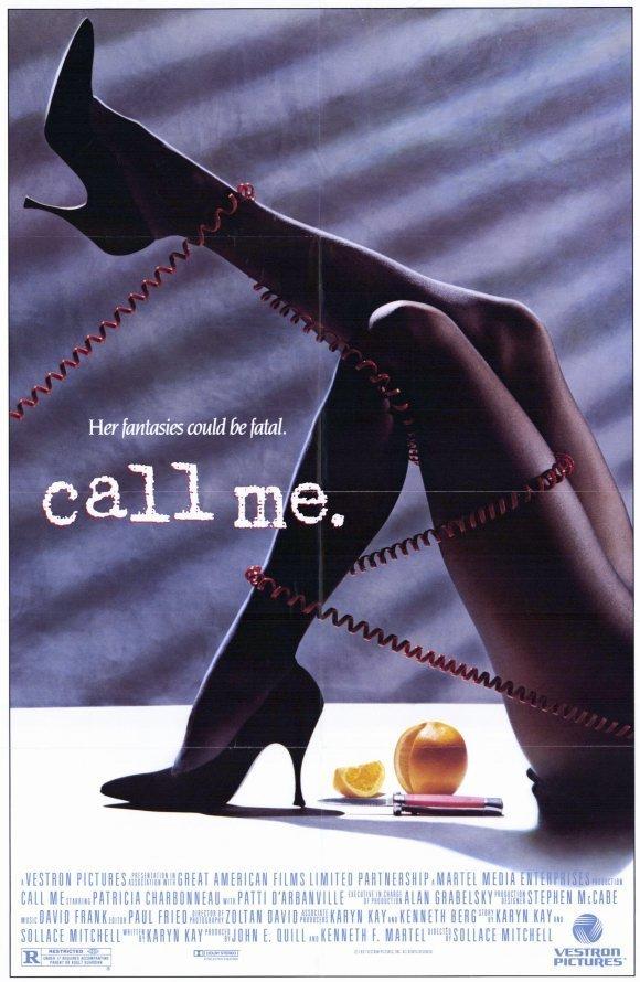 Call Me (1989)