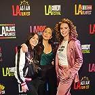 'Natural Disasters' - LA Women in Film Festival with co-stars Natalee Linez and Dakota Gorman