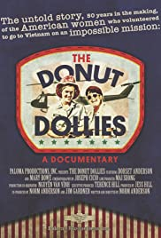 The Donut Dollies Poster