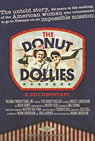 Primary photo for The Donut Dollies