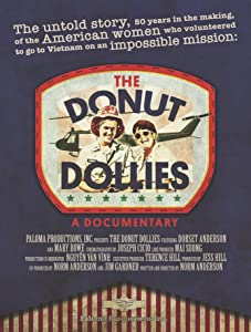 Legal free movie downloads The Donut Dollies USA [XviD]