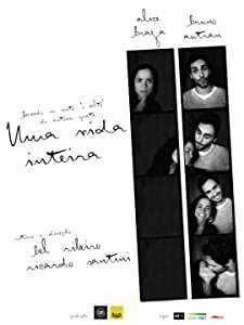 Best site to watch dvd quality movies Uma Vida Inteira Brazil [WQHD]