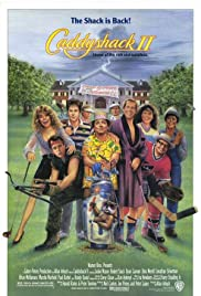 Watch Full HD Movie Caddyshack II (1988)