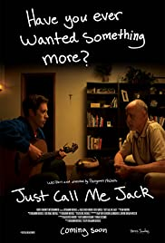 Just Call Me Jack Poster