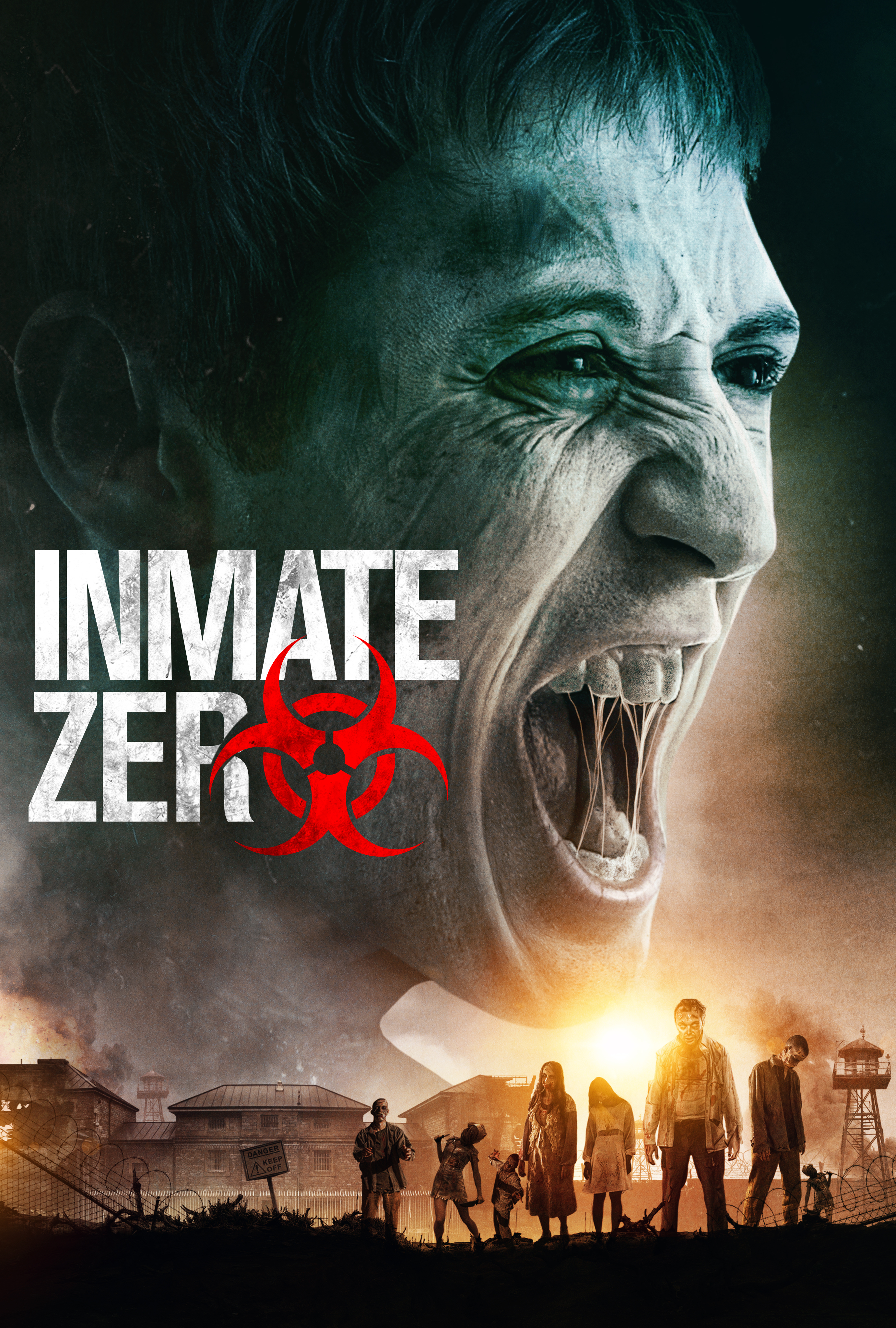 Download Inmate Zero (2020) Dual Audio {Hindi-English} 480p | 720p