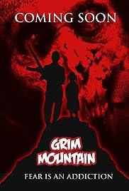 Grim Mountain Poster
