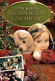 En liten julsaga Poster