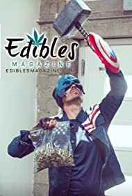 Patrick Ian Moore in The Edibles Show (2017)