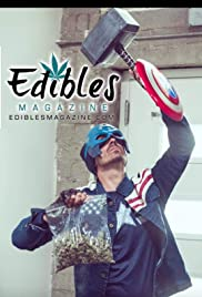 The Edibles Show Poster