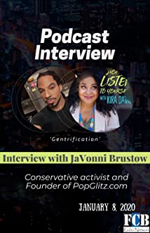 Just Listen to Yourself with Kira Davis: Gentrification ep: 18 (2020)
