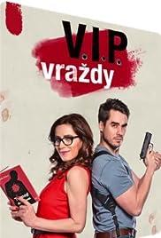 V.I.P. vrazdy Poster