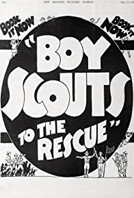 Primary photo for Boy Scouts to the Rescue
