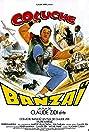 Banzaï (1983) Poster