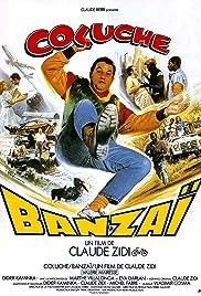 Banzaï Poster