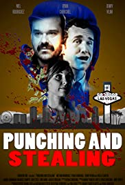 Punching and Stealing (2020) 720p