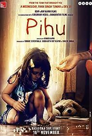Pihu Myra Vishwakarma in Pihu (2016)