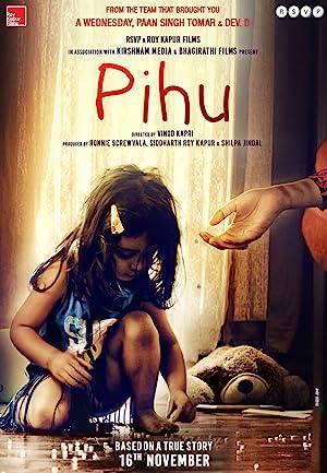 Where to stream Pihu