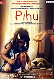 Pihu 2018 FHD Full Movie Watch online Download thumbnail