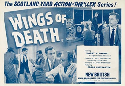 Wings of Death Peter Duffell