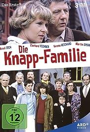 Die Knapp-Familie Poster