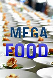 Mega Food Poster