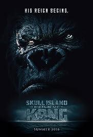 Skull Island: Reign of Kong Poster