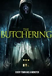 The Butchering Poster