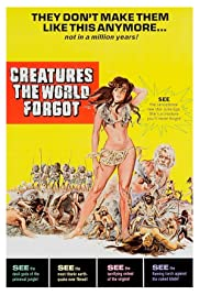 Creatures the World Forgot (1971) 720p