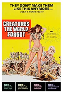 MP4 movies videos free download Creatures the World Forgot Cyril Frankel [480x272]