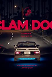 Clam Dog Poster